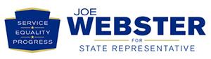 Joe Webster Logo